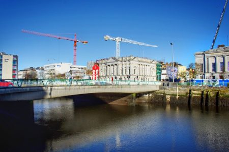 Cork, Thinking of Working in Cork? Check Out These 17 Projects, AA Euro Group Ltd.