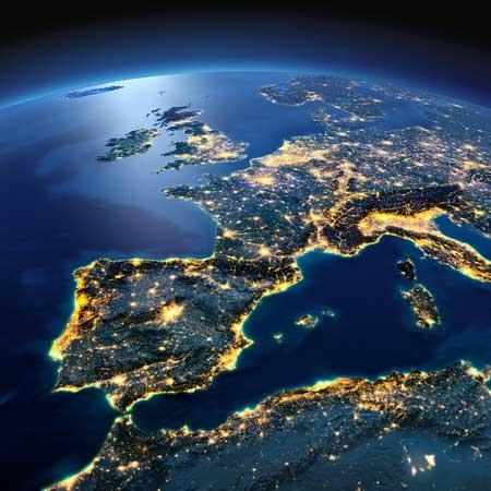 European Reach, Our European Reach, AA Euro Group Ltd.