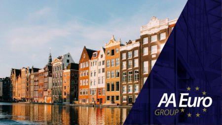 AA Euro Holland, AA Euro Holland, AA Euro Group Ltd., AA Euro Group Ltd.