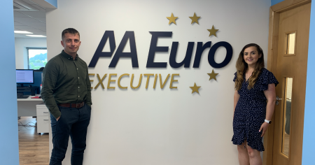 cork recruitment, Spotlight on Cork: AA Euro Recruitment in Ireland, AA Euro Group Ltd.