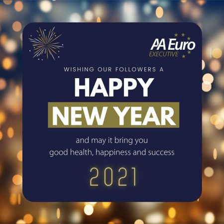 recruitment december, Monthly Round Up for December. What's Coming Up?, AA Euro Group Ltd.