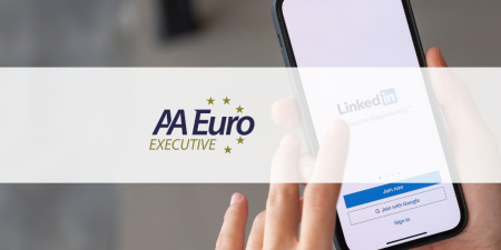 LinkedIn, 10 Tips on How to Improve Your LinkedIn Profile, AA Euro Group Ltd.