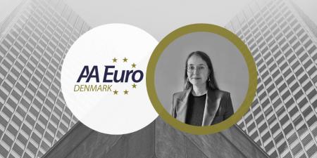 Karolina Hansen, Karolina Hansen Appointed as our new Scandinavian Operations Manager, AA Euro Group Ltd.