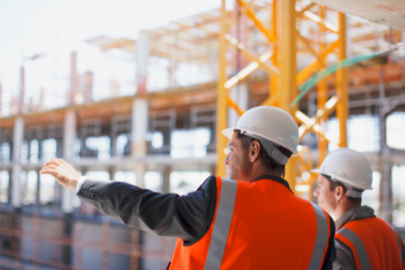Benefits of working in construction, 5 Great Benefits of Working in Construction in 2021, AA Euro Group Ltd.